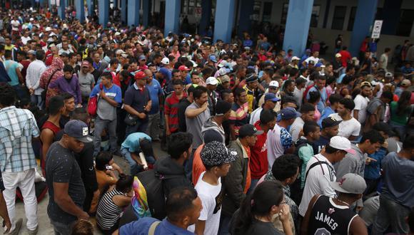 Trámite pendiente. Venezolanos pueden solicitar su PTP hasta diciembre.