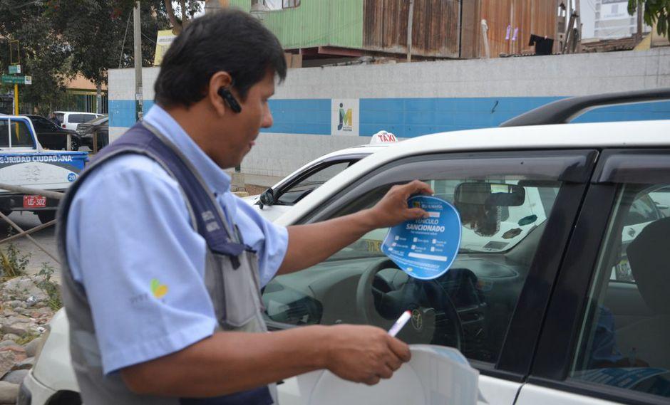 El municipio detalló que el objetivo de la norma es mantener el orden de las vías públicas locales, reducir la congestión vehicular, preservar la salud pública y  mantener del ornato. (Difusión)