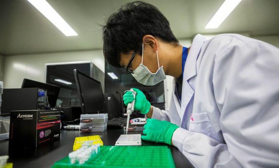 """La UNESCO reclamó """"prudencia"""" puesto que nuevas modificaciones genéticas """"se transmitirán a las generaciones futuras"""". (Foto: EFE)"""