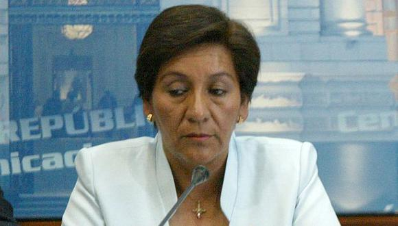Vilca tendrá que volver al Parlamento, esta vez para aclarar la denuncia. (USI)