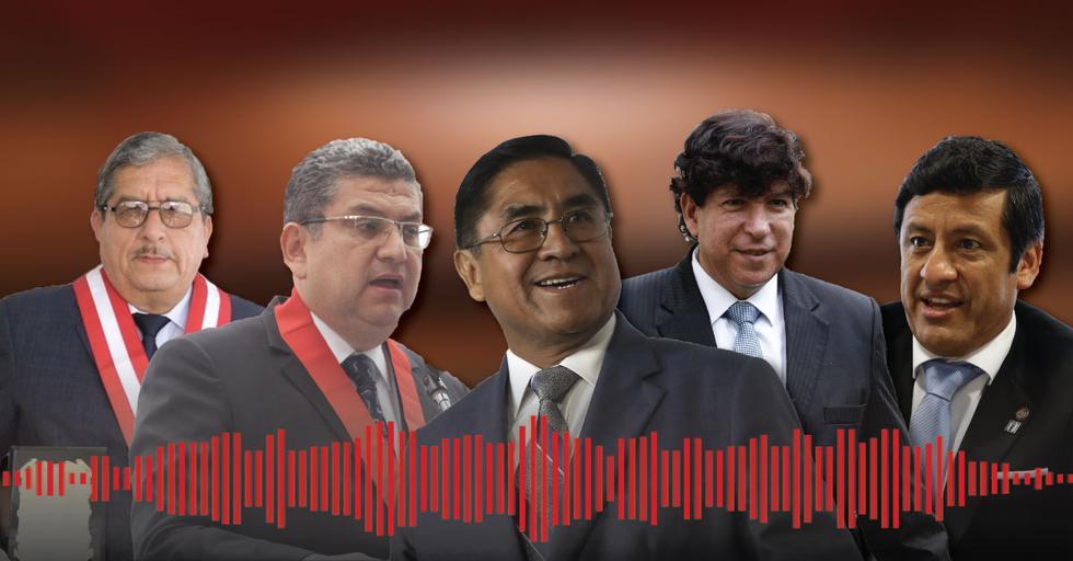 La difusión de audios en los que se escuchan presuntos delitos de corrupción y tráfico de influencias por parte de algunos miembros del Consejo Nacional de la Magistratura ha revelado el lado más negro del sistema de justicia.