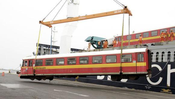 Nuevo servicio de transporte beneficiará a 350 mil pobladores. (Difusión)