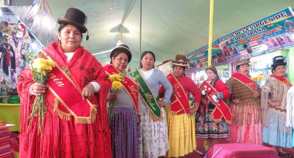 Miss Altiplano