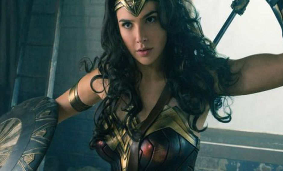 'Wonder Woman': Salió el último trailer y ya sabemos que esperar de la película (DC Entertainment / Warner Bros.)