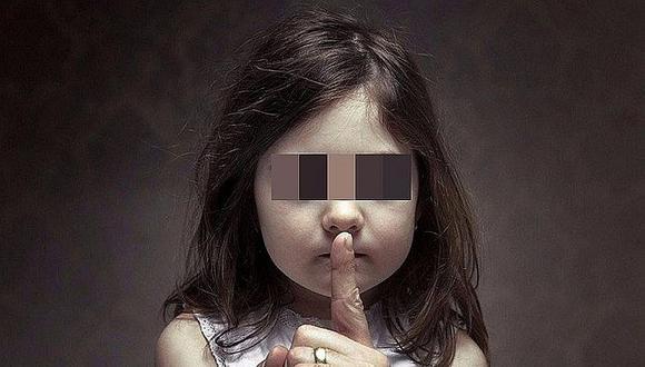 """""""Me vendieron para ser violada por los amigos de mis padres"""", el testimonio de una niña abusada por 30 hombres. (Getty Images)"""