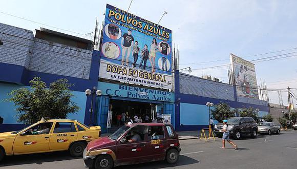 La Victoria: Intervienen a tres adolescentes con armas de fuego. (USI)