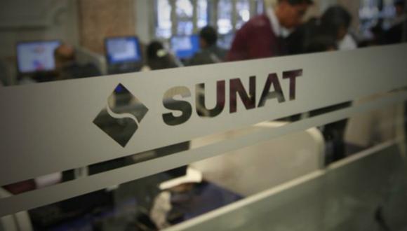 La Sunat dispuso la prórroga hasta hasta en año y medio, en algunos casos. (Foto: Andina)