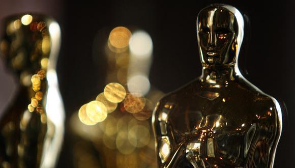 La Academia no aceptará que nominados asistan a través de videollamada a la ceremonia de los Oscar 2021. (Foto: AFP)