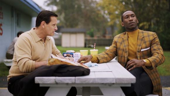 La película ambientada en los Estados Unidos de los años sesenta se llevó el máximo premio en el Oscar.  (Foto: Captura de YouTube)
