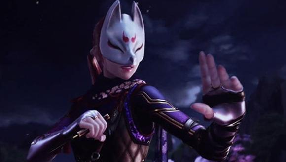 'Kunimitsu' llegará muy pronto al título de Bandai Namco.