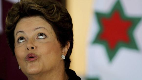Dilma Rousseff se complica: Otro caso que afrontar además del 'impeachment'. (USI)