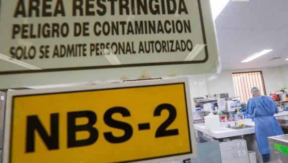 El Gobierno fortalece las capacidades del Instituto Nacional de Salud (INS). (Difusión)