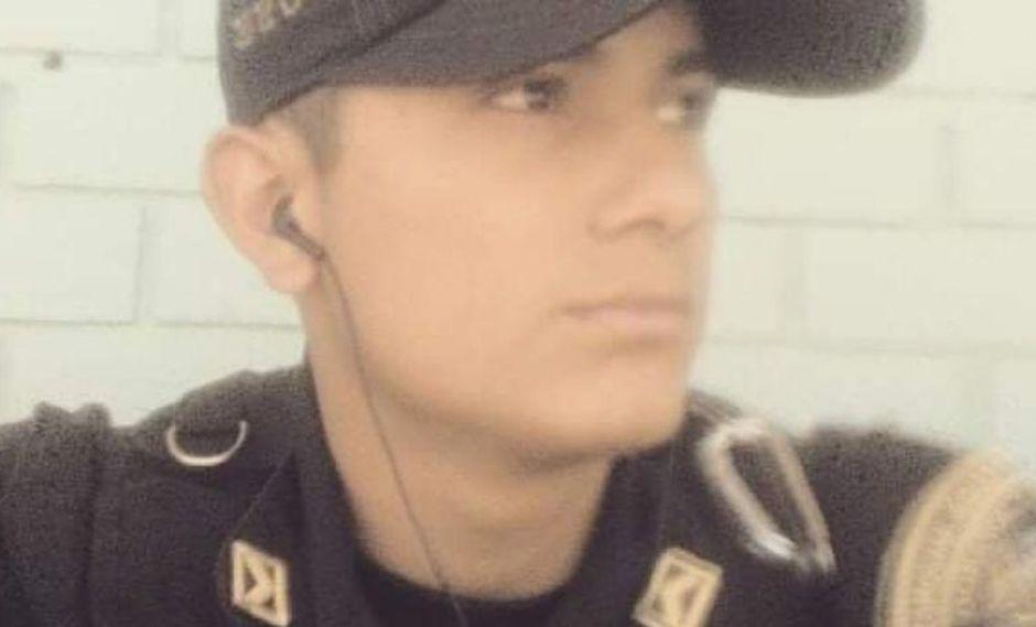 Anner Yonel Luzón Jiménez luchó por su vida durante 28 días. Él fue trasladado a Lima desde Piura para recibir atención especializada. (Foto: Facebook)