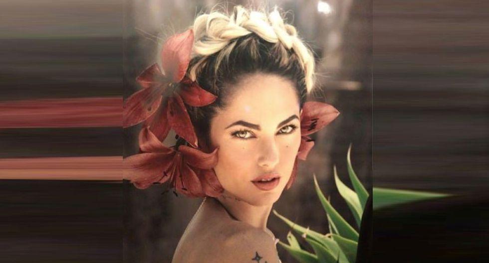 Bárbara Mori cumplió hoy 40 años como una de las actrices con más éxito internacional. (Twitter/@Delamori)