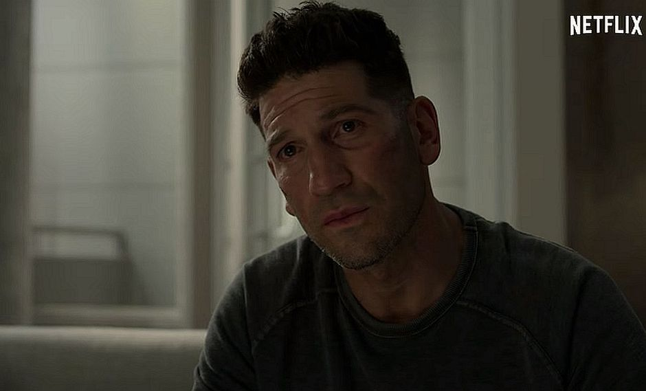 """""""The Punisher"""" volverá el próximo 18 de enero a las pantallas de la plataforma de streaming. (Foto: Netflix)"""