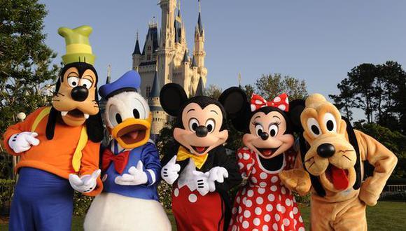 Los centros comerciales La Rambla San Borja y La Rambla Brasil traerán a Perú a los personajes más queridos de Disney. El evento es totalmente gratuito. (Foto: difusión)