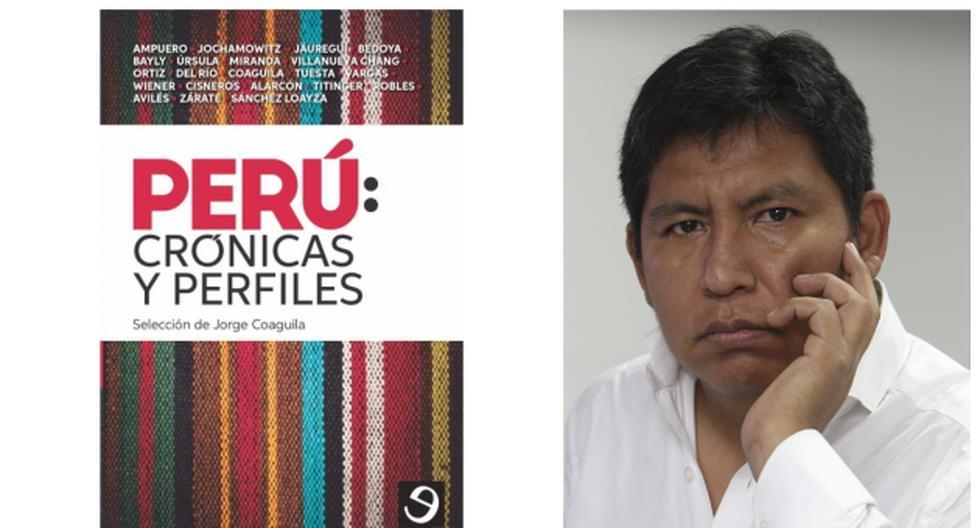 'Perú: crónicas y perfiles' de Jorge Coaguila (USI).