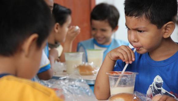 Colombia y Brasil tienen programas de desayunos escolares que incluye café pero con leche (Perú21)