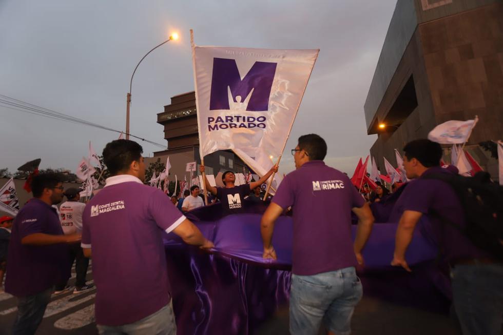 (Foto: Eduardo Cavero/ Grupo El Comercio)