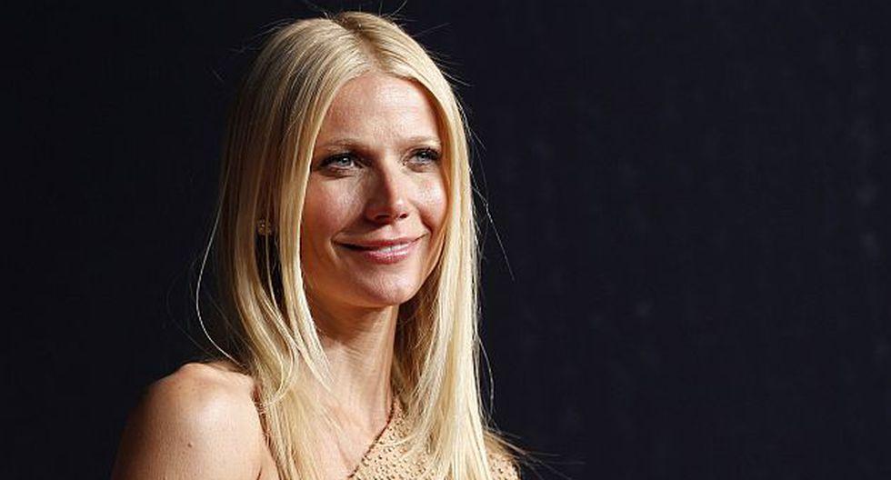 Gwyneth Paltrow confiesa que perdonaría a Chris Martin si le fuera infiel. (Reuters)