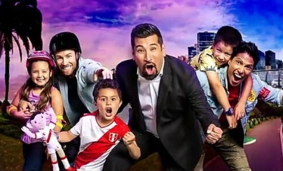 """""""Ojitos Hechiceros"""" y """"Señores Papis"""": así les fue en el rating a las producciones nacionales (Foto: América TV)"""