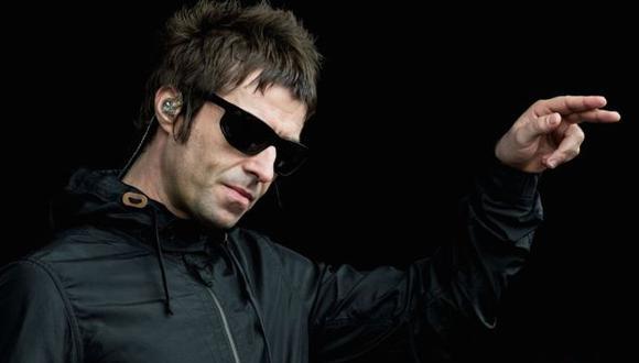 Liam Gallagher publicará su primer disco como solista el próximo año. (Liam Gallagher)