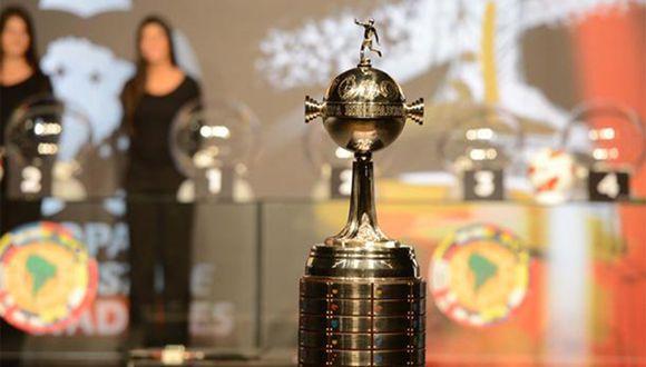 No te puedes perder el sorteo de los octavos de final de la Copa Libertadores 2019. (Foto: Conmebol)