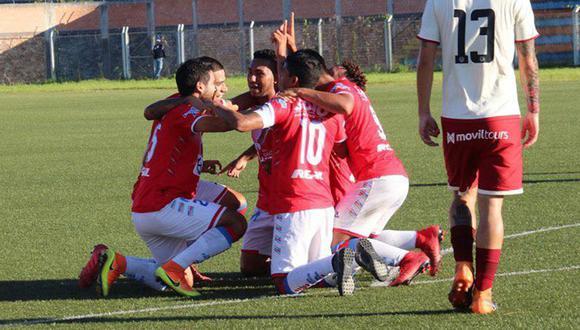 Unión Comercio recibe este sábado a Deportivo San Martín por la quinta fecha de la Liga 1. (Foto: Facebook Club Deportivo Unión Comercio)