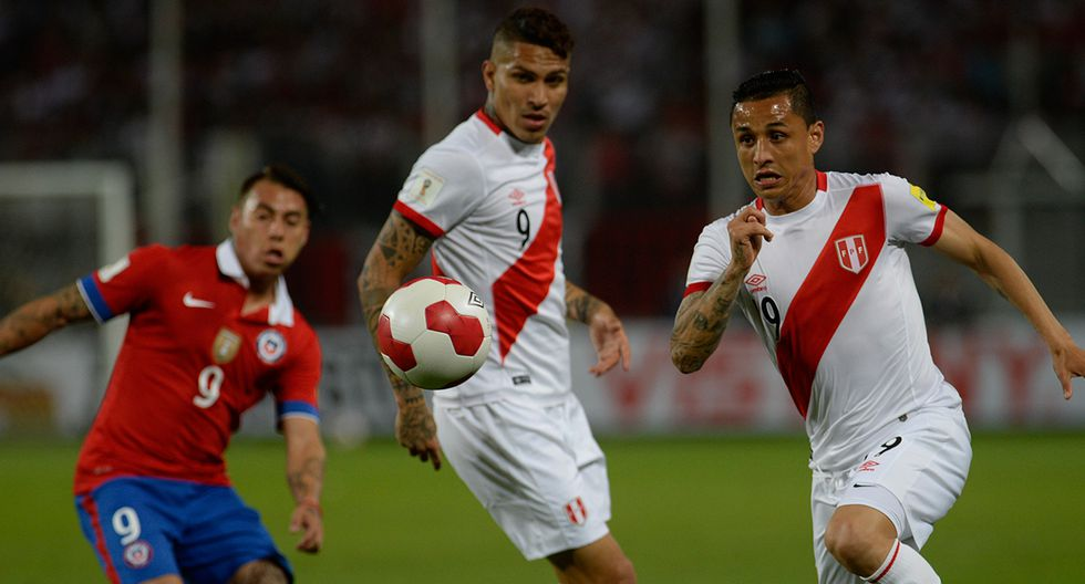 Perú o Chile: uno de ellos será el finalista en la Copa América Brasil 2019. (Foto: AFP)