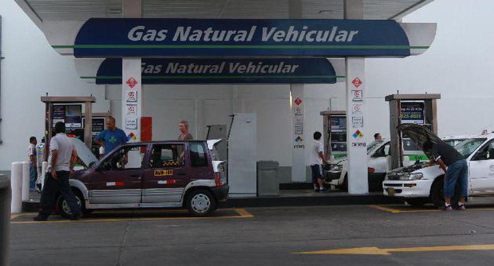 Este combustible reduce hasta en un 97% las emisiones de monóxido de carbono. (USI)