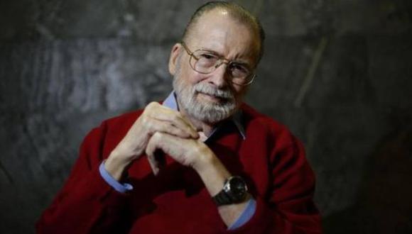 Narciso 'Chicho' Ibañez Serrador recibirá el premio Goya de Honor 2019. (Foto: EFE)