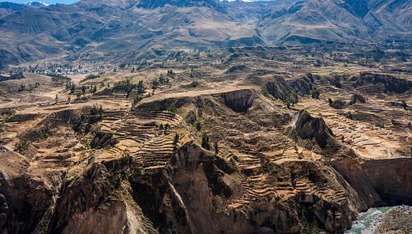 Cusco y Arequipa son ciudades que han venido implementando diferentes iniciativas para potenciar el turismo interno. (Foto: Cañón del Colca  / Getty Images)