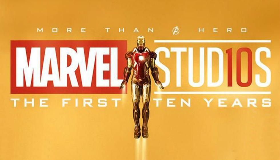 Fue el 30 de abril del 2008 que se estrenó la primera película de Iron Man (Foto: Marvel)