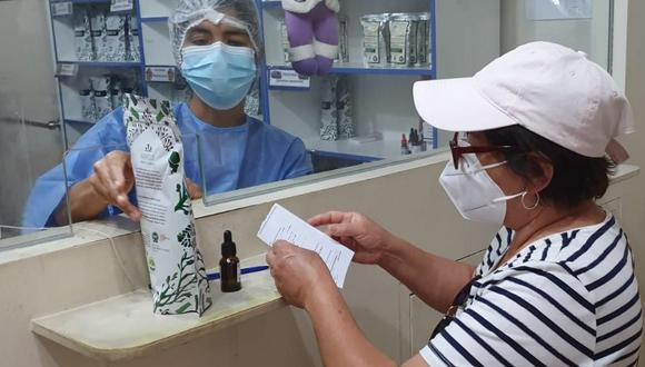La Libertad: más de 30 mil atenciones se realizaron a pacientes con diversas enfermedades durante la pandemia (Foto: EsSalud)