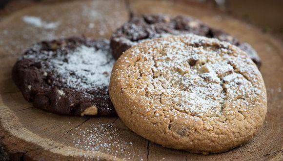 Las terroríficas galletas no llegaron a afectar la salud de decenas de personas gracias a la acción de la policía. (Foto: Pixabay)