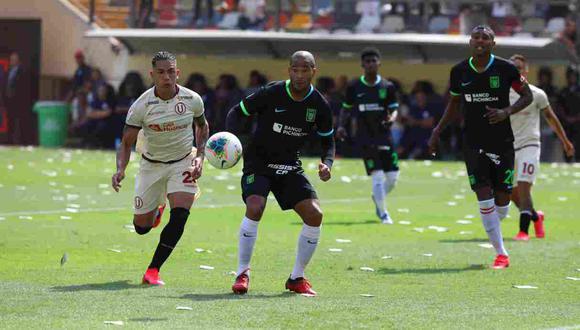La Federación Peruana de Fútbol anunció ayuda económica a los clubes profesionales proveniente de un programa de Conmebol. (Foto: GEC)