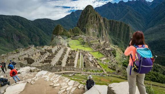 El aforo de la ciudadela inca es del 40%, es decir, 897 visitantes por día. (Foto: GEC)