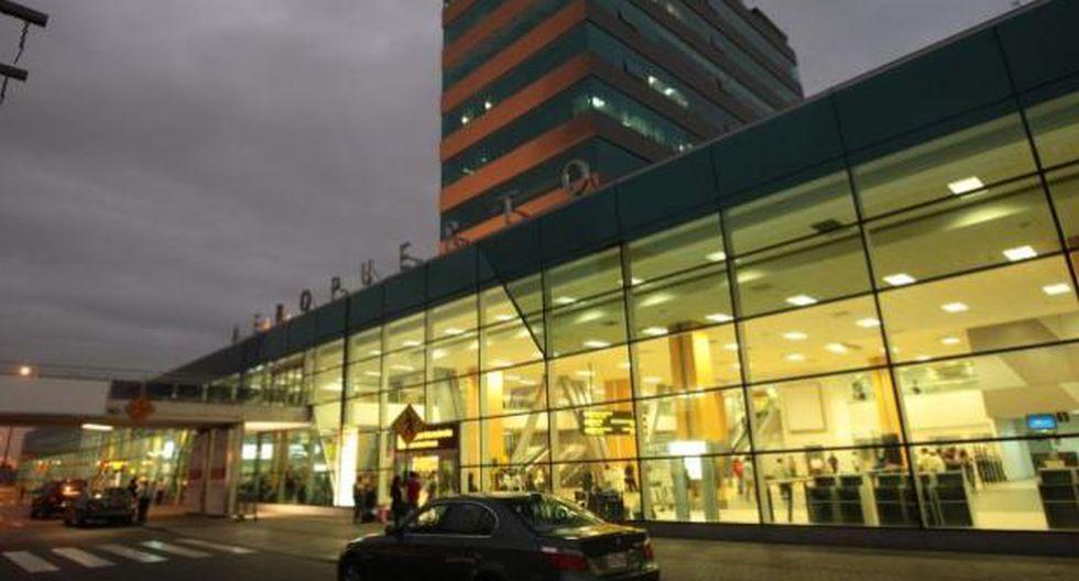 Aeropuerto Jorge Chávez tendrá nuevo acceso