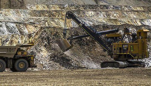 Se prevén obras de proyectos mineros por US$3,442 millones en 2019. (Foto: GEC)