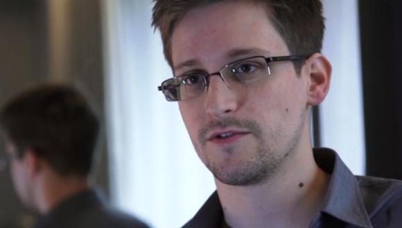 'OTRA BOMBA'. Snowden sigue revelando secretos de EE.UU. (AFP)