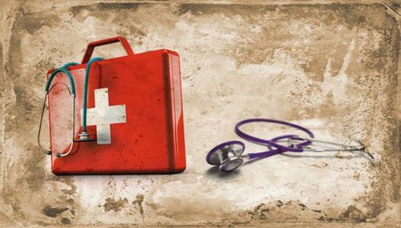 La medida ha paralizado la atención en diversos servicios, con excepción de las unidades de cuidados intensivos.