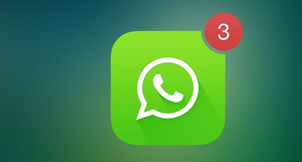 """¿Quieres evitar que tus amigos vean que estás """"escribiendo"""" en WhatsApp? Sigue este truco. (Foto: WhatsApp)"""
