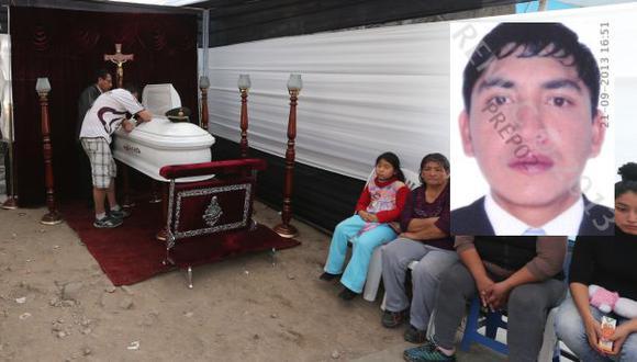 El asesino es Eduardo Arturo Francisco Vera López. (USI)