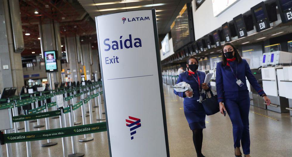 Esta semana, la aerolínea dijo que iniciará un alza gradual de sus operaciones en los próximos dos meses. (Foto: Reuters)