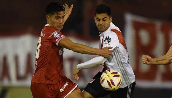 River Plate vs. Argentinos Juniors se miden por la fecha 3 de la Superliga argentina. (Foto: River Plate)