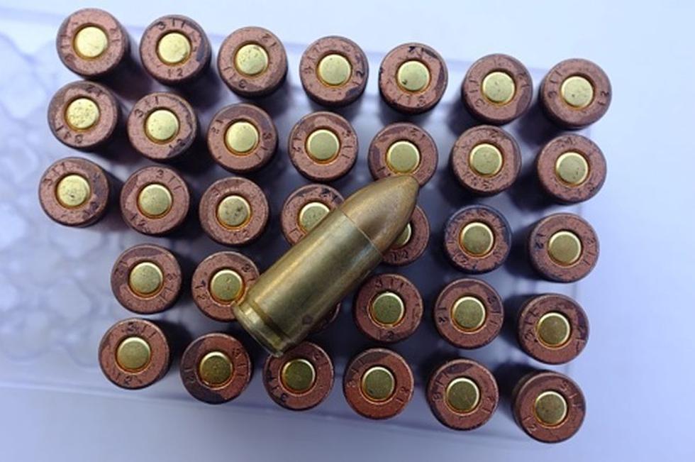 municiones (Getty Images)
