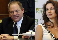 Ashley Judd podrá seguir con su demanda a Harvey Weinstein por acoso sexual