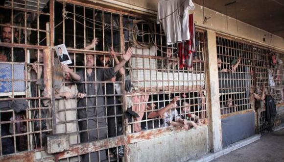 """Bashar al Assad declara una """"amnistía general"""" para prisioneros en Siria. (Reuters)"""