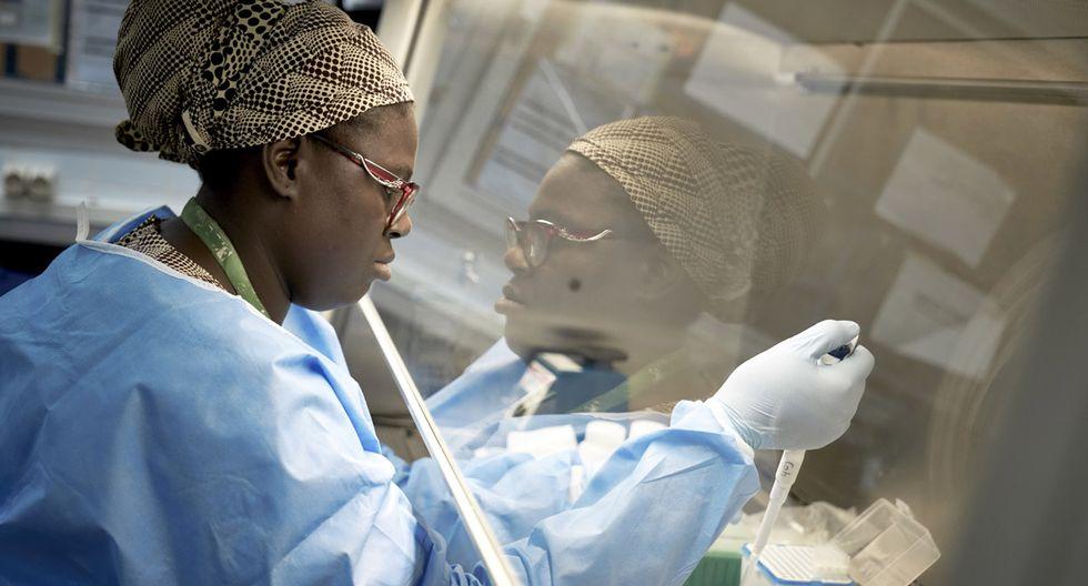 Investigadores buscan una vacuna contra el coronavirus COVID-19. (Foto: AFP/MicheleCattani)
