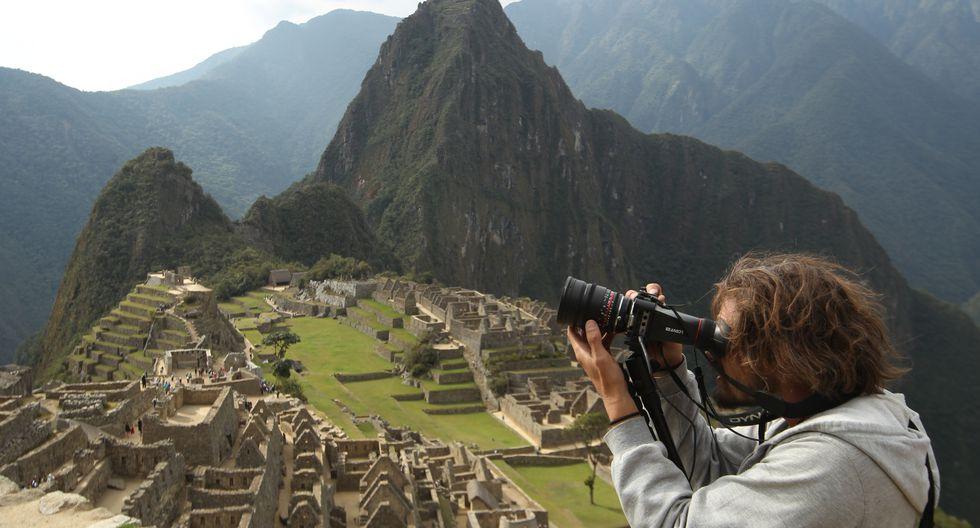 Cusco es uno de los destinos favoritos de los turistas. (Foto: El Comercio)